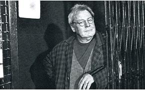 'Midnight Express' ve 'The Wall' Gibi Filmlerin Yönetmeni Alan Parker Hayatını Kaybetti