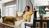 Jenner'ların Büyüğü Kendall'ın Los Angeles'taki Modern ve Bohem Tarzda Döşenmiş Evini Görünce Hayran Kalacaksınız