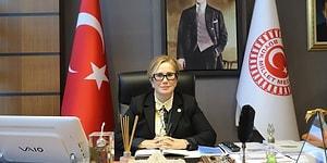 AKP'li Canan Kalsın: 'İstanbul Sözleşmesi Toplumu Bozuyor' Demek Akla Ziyan Bir Tutum