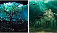 Denizin Derinliklerindeki Saklı Güzellikleri Keşfedebileceğiniz Sular Altındaki 15 Eşsiz Mekan