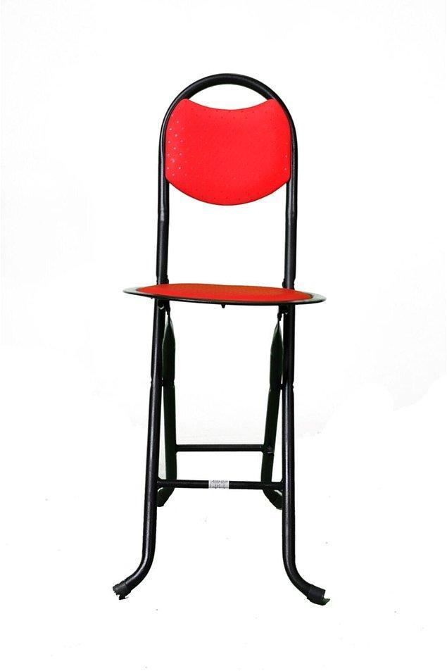 12. Sandalyelerinizi de portatif olanlardan tercih edebilirsiniz.