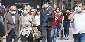 Koronavirüs Türkiye: Son 24 Saatte 995 Yeni Vaka, 19 Ölüm
