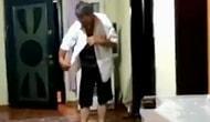 Sosyal Medya Ayağa Kalkmıştı: Bingöl'de Eşini Bayıltana Kadar Döven Şahıs Video Ortaya Çıkınca Gözaltına Alındı