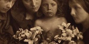 Fotoğraf Bir Sanattır: Günümüz Portre Fotoğrafçılığının Öncüsü Julia Margaret Cameron'ı Yakından Tanıyalım!