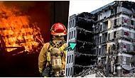 Benim Başıma Gelmez Demeyin: 'Beklenmedik Bir Patlama ya da Yangın Anında Ne Yapmalıyız?'