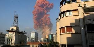 Beyrut'ta Patlamaya Yol Açan Amonyum Nitrat Sağlık Sorunlarına Neden Olacak mı?
