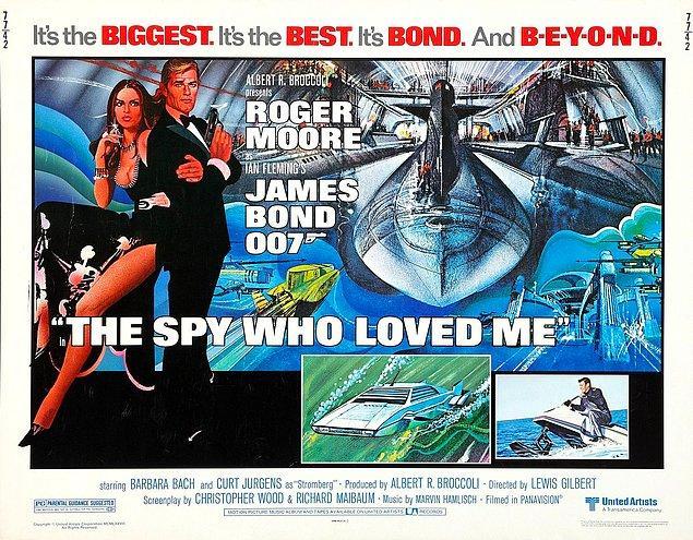Fransız gemi inşaat mühendisi Jean-Michel Duacancelle tarafından tasarlanan 'Anthenea' James Bond'un The Spy Who Loved Me (Beni Seven Casus) adlı filminden ilham aldı.