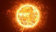 Bilim İnsanları Açıklayamıyor! Güneşte Sebebi Bilinmeyen Gariplikler Meydana Geliyor