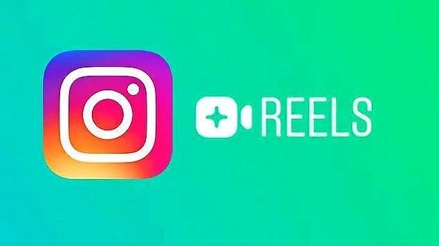 Instagram Reels şu an test aşamasında ve şimdilik herkes tarafından kullanılamıyor.