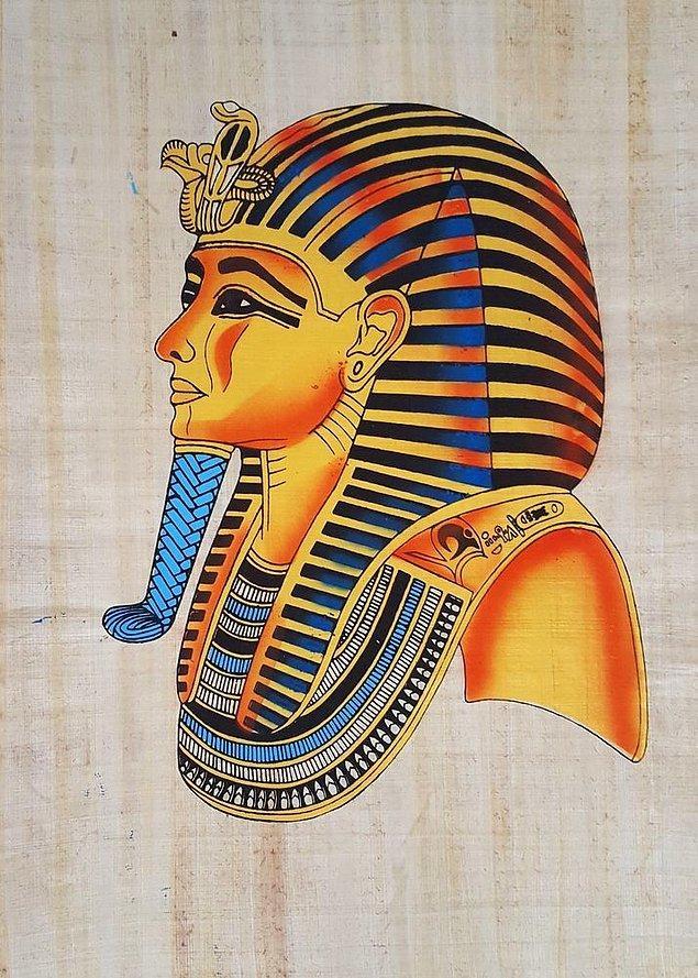 II. Ramses'in sekiz resmi eşi ve 100 cariyesi vardı.