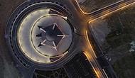 Türkiye'nin İlk Ay Yıldızlı Camisi Yarın Cuma Namazı ile Birlikte İbadete Açılıyor