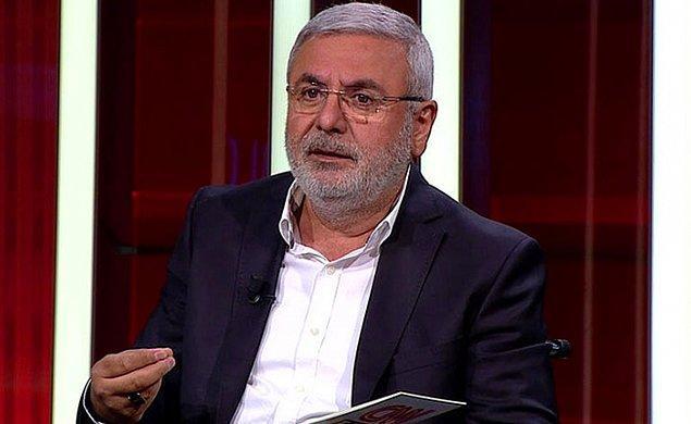 3. Mehmet Metiner