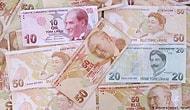 An itibariyle Diğer Para Birimlerinin Türk Lirası Karşılıkları
