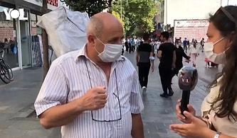 Vatandaştan Cumhurbaşkanı Erdoğan'ın Buzdolabı Açıklamasına Cevap: 'AKP'den Önce Yemekleri Mağarada Saklıyorduk'