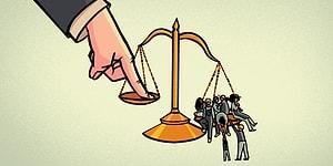 Toplumdaki Adaletsizliğin Nasıl Normalleştirildiğini Açıklayan Teori: Sistemi Meşrulaştırma