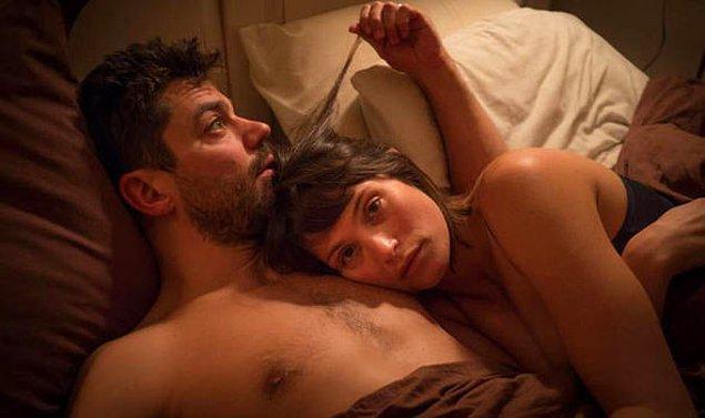 Sevgili Oğlak, sen yatakta da buz gibisin!