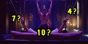 Burcunu Seç, Cinsel Hayatını Puanlayalım!