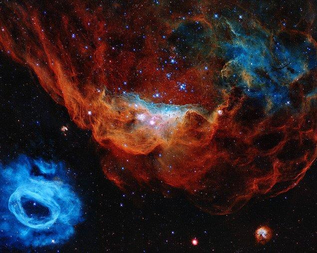 Güneş Sistemi'nin dışında bi yaşam bulmayı uman astronomlar, önce yaşamı destekleyebilecek gezegenleri tespit etmek istiyor.