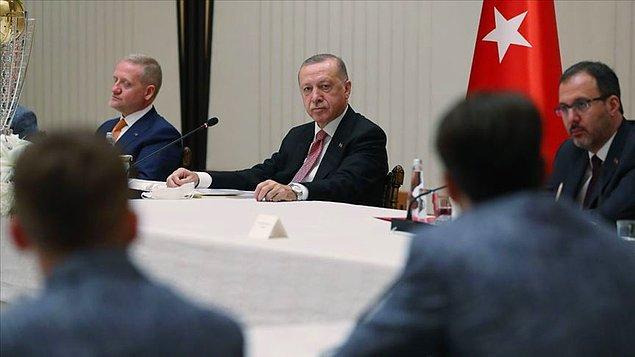 """Erdoğan """"Sözlerinde durmadılar"""" demişti"""
