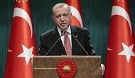 Erdoğan 'Refah Düzeyi' Açıklaması: 'Çamaşır Makinesi, Bulaşık Makinesi ve Buzdolabı Satışları Arttı'