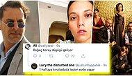 Adı Şiddet Olayına Karışan Ozan Güven'in Kaldırılan Reklam Filmlerinin Ardından Babil Dizisi Kadrosundan da Çıkarıldığı Söyleniyor!