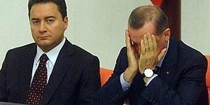 Ali Babacan Twitter'dan Erdoğan'a Yüklendi: 'Maalesef IBAN Verip Halktan Yardım İsteyen Bir Yönetim Var'