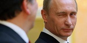 Putin, Koronavirüs Aşısının Geliştirildiğini ve Kızının Aşıyı İlk Yaptıranlardan Biri Olduğunu Açıkladı