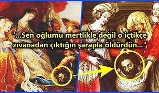 Evlat Acısıyla Kana Susamış Aç Bir Kaplana Dönüştü! İlk Türk Kadın Hükümdar Tomris Hatun İntikamını Nasıl Aldı?