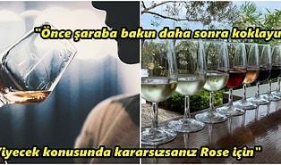 Şarap Servisi Alırken Rezil Olmamak İçin Dikkat Etmeniz Gereken Basit Ama Etkili Öneriler