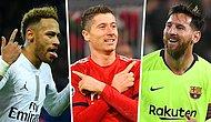 Şampiyonlar Ligi'nde En Çok Gol Atan Futbolcuyu Bulabilecek misin?