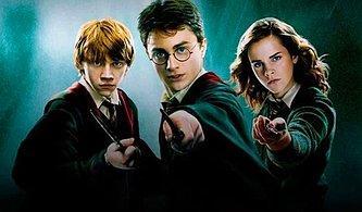 Hangi Harry Potter Karakterlerini Gerçekten Seviyorsunuz?