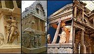 """Yurt Dışında Gezerken Görüp """"Neden Buradalar?"""" Diyeceğiniz Anadolu'dan Göçen Arkeolojik Eserler"""