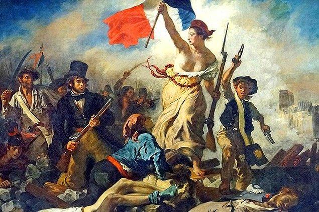 19. yüzyıl da tarihi olaylar açısından önemli bir yüzyıldır.
