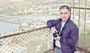 Hepimizi Gururlandırdı! Diyarbakırlı Fotoğraf Sanatçısı Mehmet Masum Süer'e 'Büyük Usta' Unvanı Verildi!