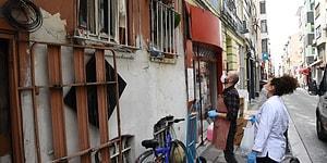 Bir Grup Şef ve Gönüllü İnsanlar ile Birlikte Kadıköy Belediyesi'nin Pandemi Döneminde Hayata Geçirdiği Muhteşem Bir Proje: Sen Güvende Kal