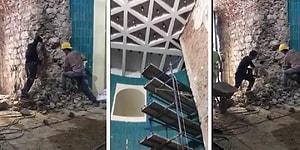 Bakan Ersoy'dan Galata Kulesi Savunması: 'Yapılan İşlem Doğru Ama Hiltinin Kullanılması Yanlış'