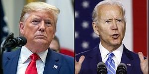 ABD Başkanlık Seçimlerine Birkaç Ay Kala Ortaya Çıkan Anket Sonuçlarında Son Durum Nasıl?