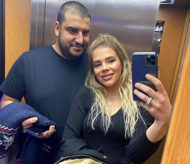 Mustafa Can Keser de eşi ve kardeşini dövdüğünü itiraf edip 'Pişmanım' demiş!