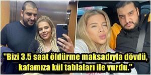Mustafa Can Keser İddiaları Kabul Etti! Eşine Boşanma Davası Açan Damla Ersubaşı'nın Şiddet Gördüğü Ortaya Çıktı