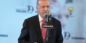 Erdoğan: 'Oruç Reis'e Saldıracak Olursanız Bedelini Ağır Ödersiniz Dedik ve İlk Cevabı Aldılar'