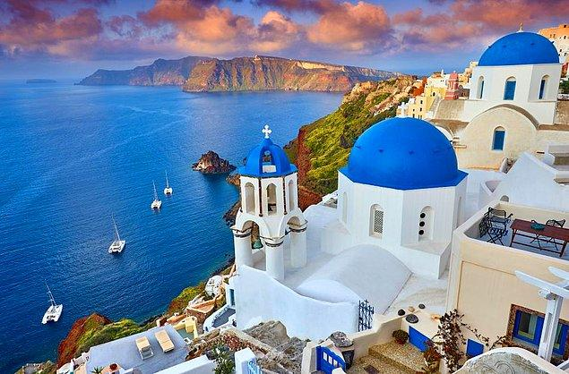 11. Yunanistan