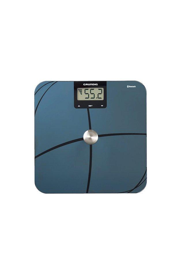 11. Telefonunuzdan kontrol edebileceğiniz kilolar...