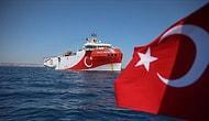 Yunanistan'ın Tezlerini Kabul mü Ettik? Son İlan Edilen Navtex'e Emekli Amirallerden Tepki