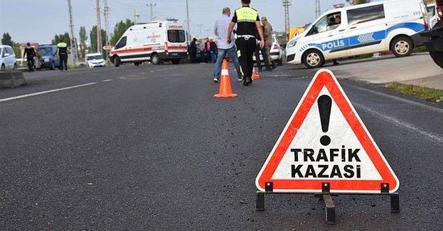 Mehmet K.'nin daha önce trafik kazasında birinin ölümüne sebep olduğu öğrenildi