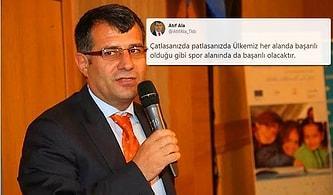 Milli Eğitim Teftiş Kurulu Başkanı Türkçeyi Katlettiği Paylaşımıyla Gündemde