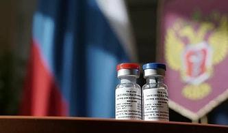 Rusya Koronavirüs Aşısının Üretimine Başladığını Duyurdu