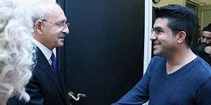 Kılıçdaroğlu ile Görüşen 15 Temmuz Gazisinin Maaşı Tehlikeye Girdi