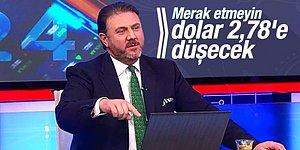 Sert Değer Kayıplarıyla Yeniden Gündemde Olan Türk Lirası Karşısında Dolar Kurunun 15 Yıllık Serüveni
