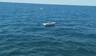 3 Gün Yaşam Mücadelesi Verdi: Marmara Denizi'nde Kaybolan Adamı İDO Tesadüfen Buldu