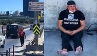 10 Yıl Önce Bıçaklanan Oğlunun Hastaneye Yürüdüğü Gibi: Songül Alıcı Adalet İçin Ankara'ya Yalın Ayak Gidiyor